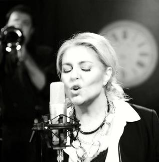 Ako si tuk - Hilda Kazasyan cover